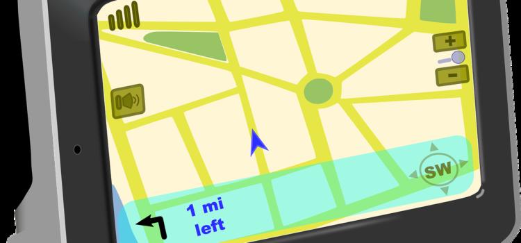 Le GPS de VR